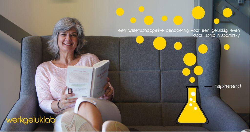 cursus werkgeluk geluk boeken lezen boekreview recensie