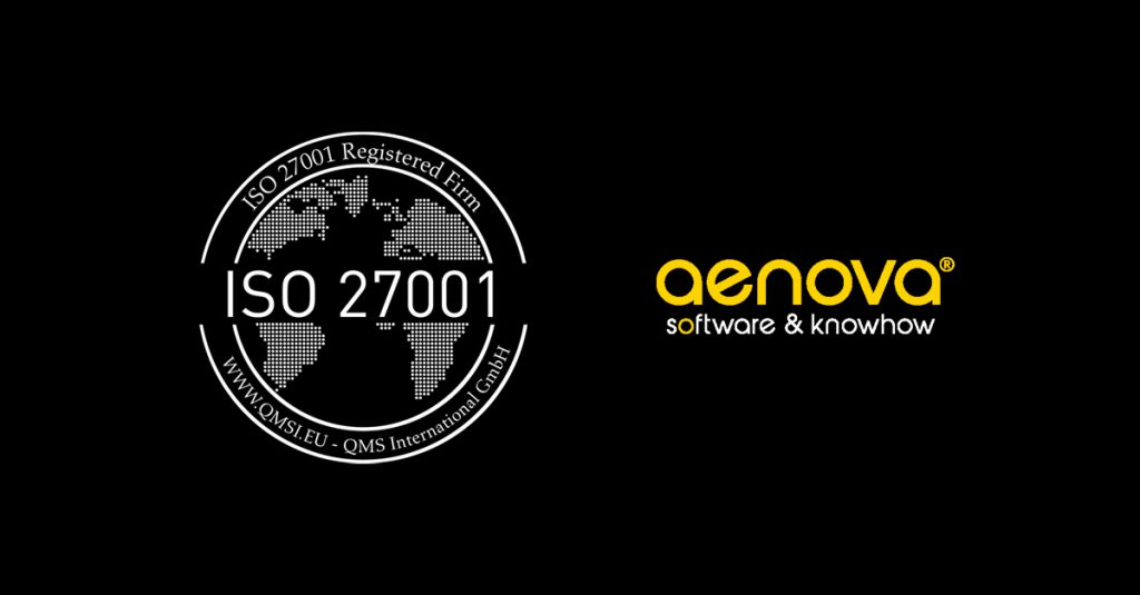 iso 27001 data beveiliging aenova software timenterprise werkgeluklab 3